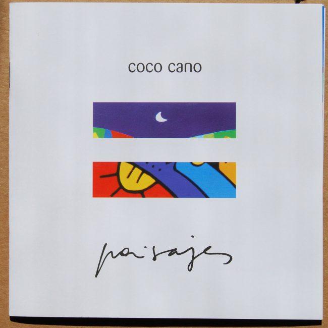 Coco Cano | Editoria