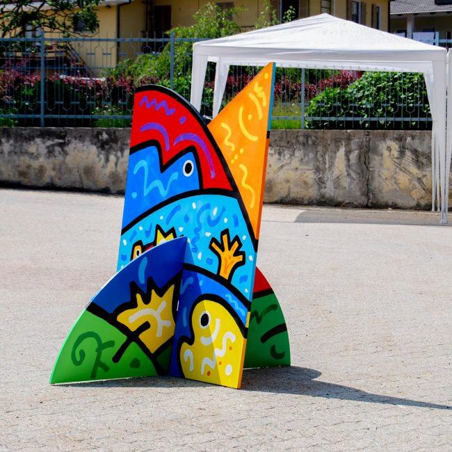 Coco Cano | Installazioni